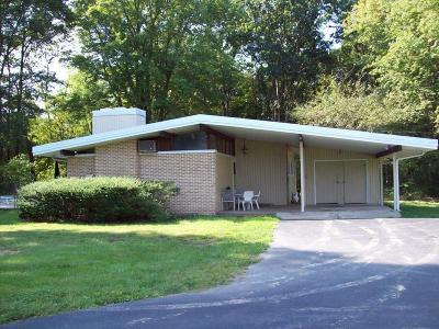 Lewistown PA Single Family Home For Sale: $149,900