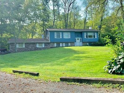 Lewistown PA Single Family Home For Sale: $159,900