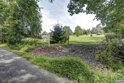 Halifax Residential Lots & Land For Sale: Lot 3 Rettinger Rd L3