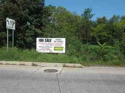 Carlisle Residential Lots & Land For Sale: Harrisburg Pike