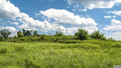 Hummelstown Residential Lots & Land For Sale: Lot #11 Arline Lane