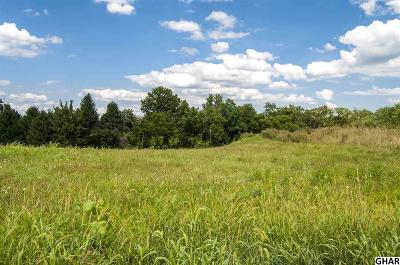 Hummelstown Residential Lots & Land For Sale: Lot #12a Arline Lane