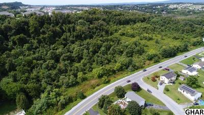Hummelstown Residential Lots & Land For Sale: Lot #1 Pleasant View Rd