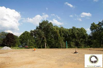 Enola Residential Lots & Land For Sale: Homesite 4 Tristan Court
