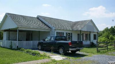Multi Family Home For Sale: 309 Long Lane