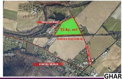 Residential Lots & Land For Sale: S Locust Point Rd