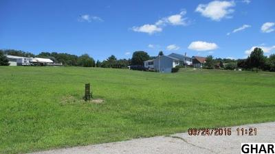 Halifax Residential Lots & Land For Sale: 12 Hilltop Road