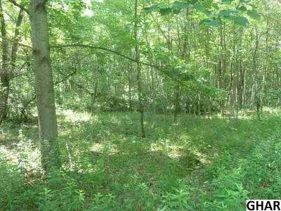 Marysville Residential Lots & Land For Sale: Lot 6 Lambs Gap