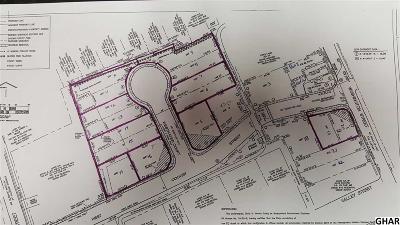 Mechanicsburg Residential Lots & Land For Sale: Lots 8 & 9 Mechanicsburg Commons