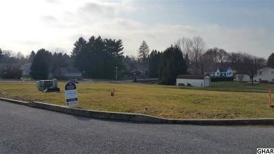 Mechanicsburg Residential Lots & Land For Sale: Lots 12 & 13 Mechanicsburg Commons