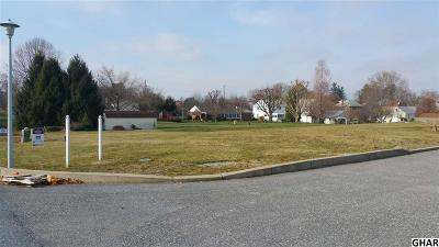 Mechanicsburg Residential Lots & Land For Sale: Lot 16 W Coover Street