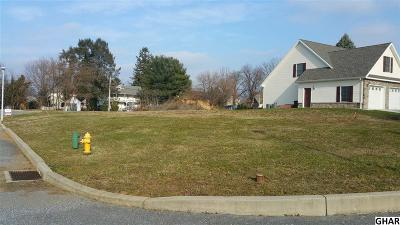 Mechanicsburg Residential Lots & Land For Sale: Lot 5 W Coover Street