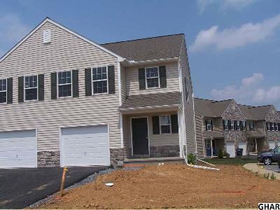 Palmyra Single Family Home For Sale: 260 South Village Circle