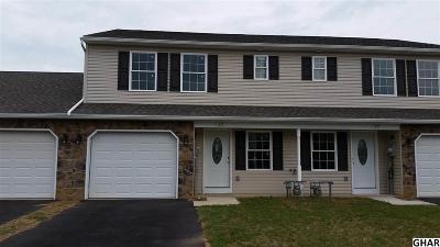 Carlisle Single Family Home For Sale: 123 Sable Drive Lot 43