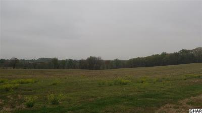 Hummelstown Residential Lots & Land For Sale: 256 N Hoernerstown Rd.