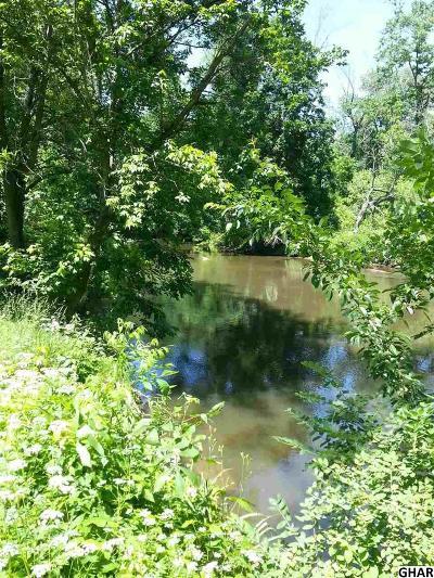 Mechanicsburg Residential Lots & Land For Sale: 1629 Sheepford Rd