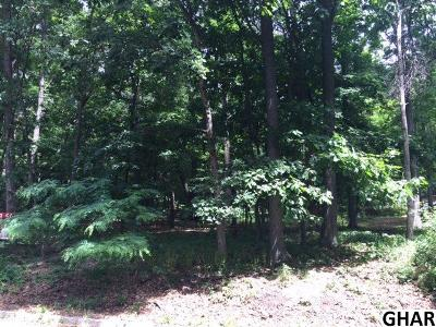 Harrisburg Residential Lots & Land For Sale: Lot 1 Mountain View Rd