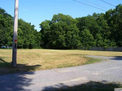 Carlisle Residential Lots & Land For Sale: Lots156,157,158 Paradise Drive