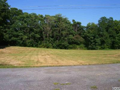 Carlisle Residential Lots & Land For Sale: Lots149 150 151 Paradise Drive