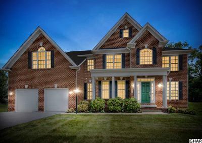 Harrisburg Single Family Home For Sale: 6297 Harvest Field Lane