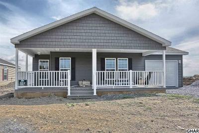 Carlisle Single Family Home For Sale: 159 Glenridge Drive