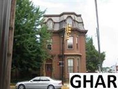 Mechanicsburg Multi Family Home For Sale: 300 W Main Street