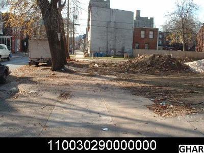 Harrisburg Residential Lots & Land For Sale: 2000 N 4th Street