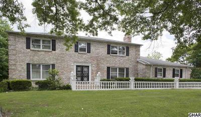 Harrisburg Single Family Home For Sale: 630 S 61st Street