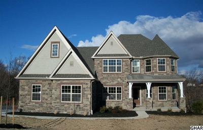 Harrisburg Single Family Home For Sale: 7055 Creek Crossing Drive