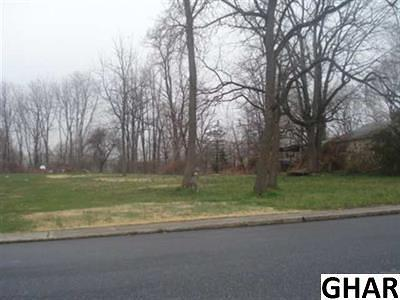 Carlisle Residential Lots & Land For Sale: Lot On Franklin Street