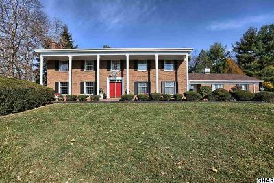 Harrisburg Single Family Home For Sale: 4300 Valley View Road