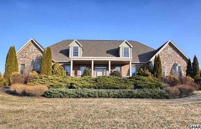Enola Single Family Home For Sale: 5002 Greenwood