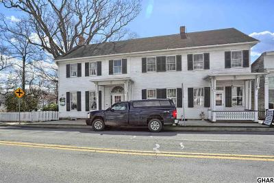 New Bloomfield Single Family Home For Sale: 41-43 W Main Street
