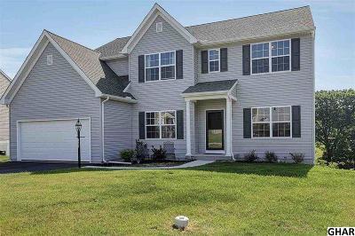 Harrisburg Single Family Home For Sale: 1704 Ambrosia Circle