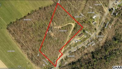 Halifax Residential Lots & Land For Sale: 140 Tourist Park