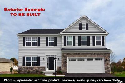 Single Family Home For Sale: Tbd Deerfield Lane
