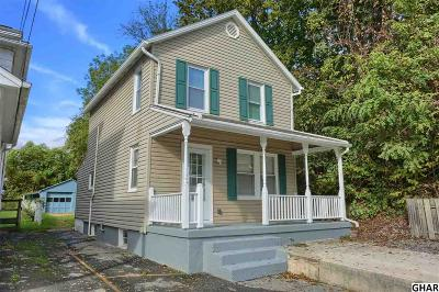 Enola Single Family Home For Sale: 235 Wyoming Ave