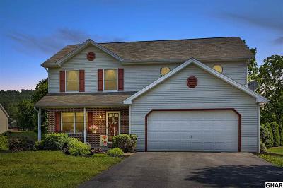 New Bloomfield Single Family Home For Sale: 202 Barnett Street