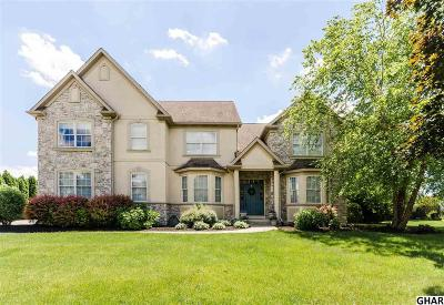 Harrisburg Single Family Home For Sale: 6461 McCormick Lane