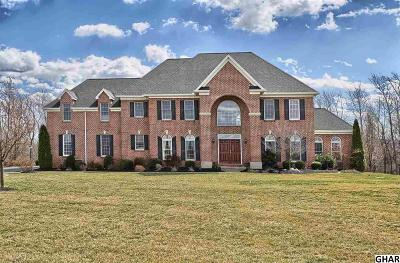 Single Family Home For Sale: 99 Ashton Street