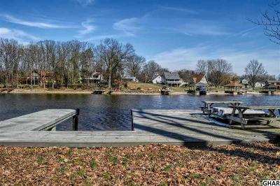 Residential Lots & Land For Sale: 454 Lake Meade Drive