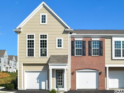 Hummelstown Single Family Home For Sale: 648 Whitetail Drive