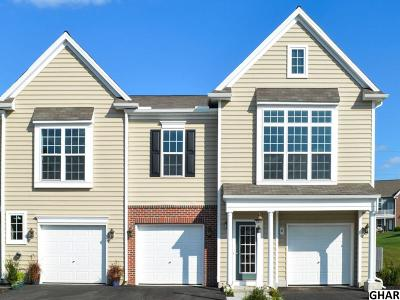 Hummelstown Single Family Home For Sale: 652 Whitetail Drive