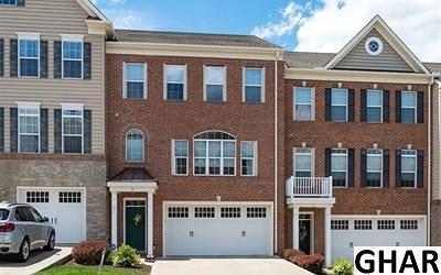 Lemoyne Single Family Home For Sale: 4 Indiana Circle