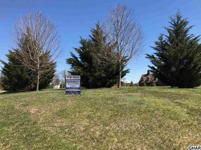 Hummelstown Residential Lots & Land For Sale: Hanshue Road (Lot 4)
