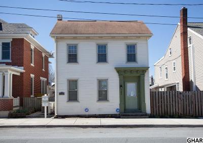 Mechanicsburg Multi Family Home For Sale: 204 S High St.