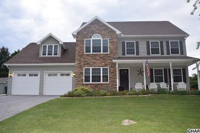Single Family Home For Sale: 26 Marsh Drive