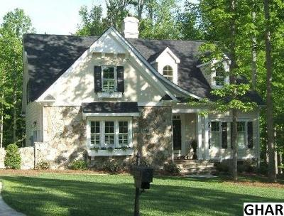 Single Family Home For Sale: 792 A Cottage Brook Lane
