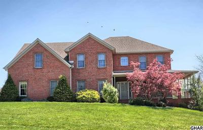 Harrisburg Single Family Home For Sale: 6265 Withers Ct
