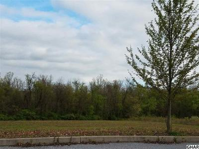 Hummelstown Residential Lots & Land For Sale: Dunham Drive Lot #3